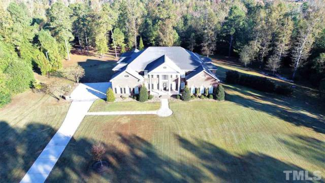 770 Fleming Road, Coats, NC 27521 (#2194778) :: The Perry Group