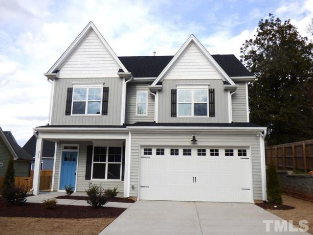 340 Joyner Bluff Drive, Wake Forest, NC 27587 (#2201153) :: Raleigh Cary Realty