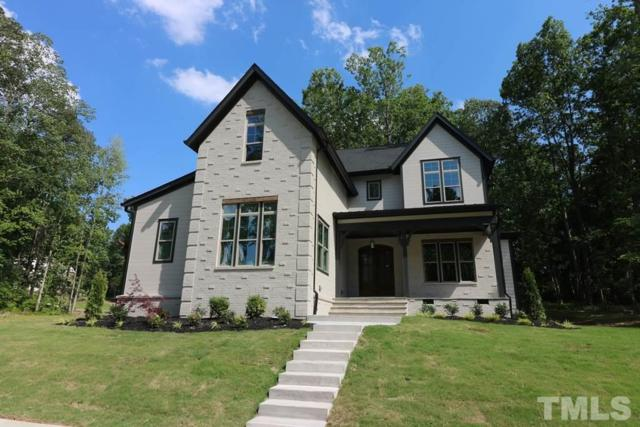 213 Stonetree Way, Wake Forest, NC 27587 (#2204936) :: M&J Realty Group