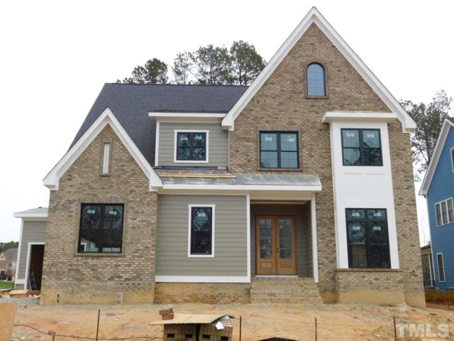 1117 Goliath Lane, Apex, NC 27523 (#2209439) :: Rachel Kendall Team