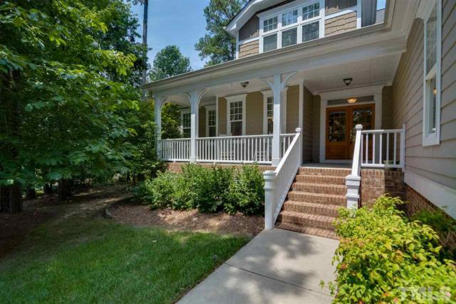 23 Shelburne Drive, Clayton, NC 27527 (#2213630) :: The Perry Group
