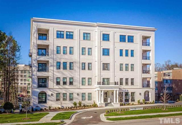 620 Wade Avenue #103, Raleigh, NC 27605 (#2228533) :: Sara Kate Homes
