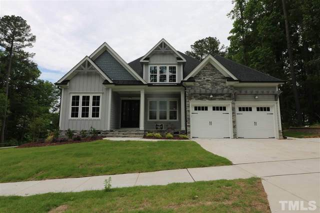 201 Stone Park Drive, Wake Forest, NC 27587 (#2286286) :: The Beth Hines Team