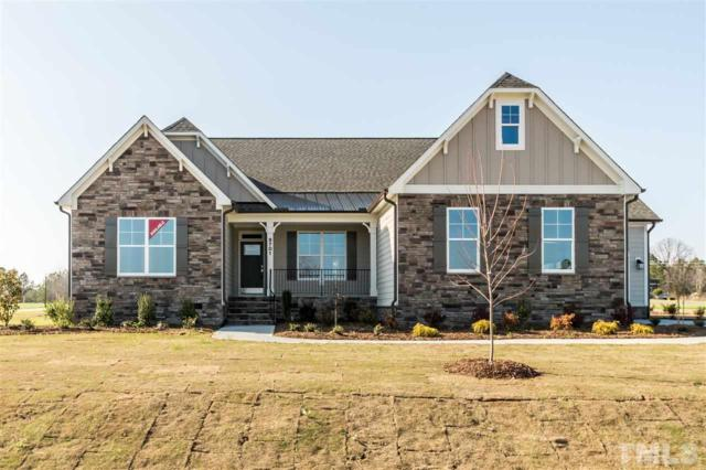 8701 Halsey Lane, Wake Forest, NC 27587 (#2155079) :: The Jim Allen Group