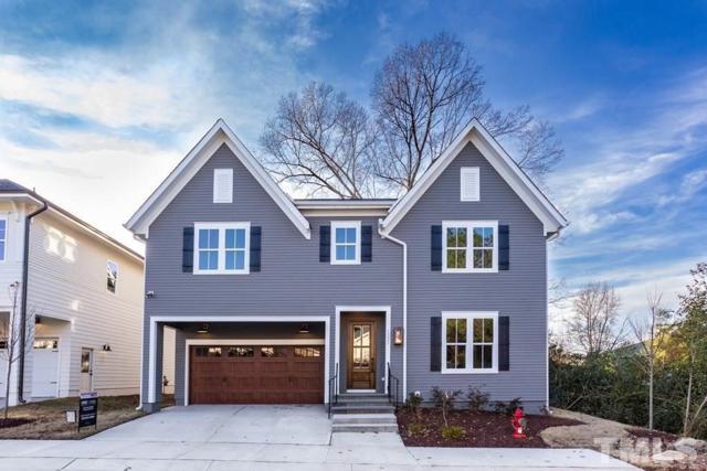 1321 Pecora Lane, Raleigh, NC 27607 (#2156759) :: The Jim Allen Group