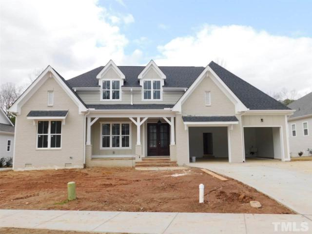 3057 Colmar Manor Drive Lot 17, Cary, NC 27519 (#2163521) :: The Jim Allen Group