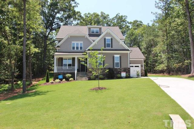 8609 Rowan Oak Court, Wake Forest, NC 27587 (#2169319) :: The Abshure Realty Group