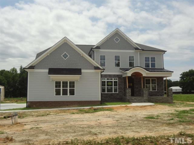50 Brookshire Drive, Youngsville, NC 27596 (#2174749) :: The Perry Group