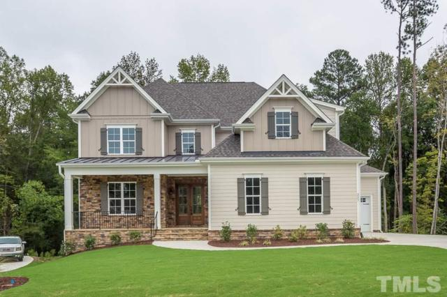 227 Bishop Falls Road, Wake Forest, NC 27587 (#2184167) :: Rachel Kendall Team