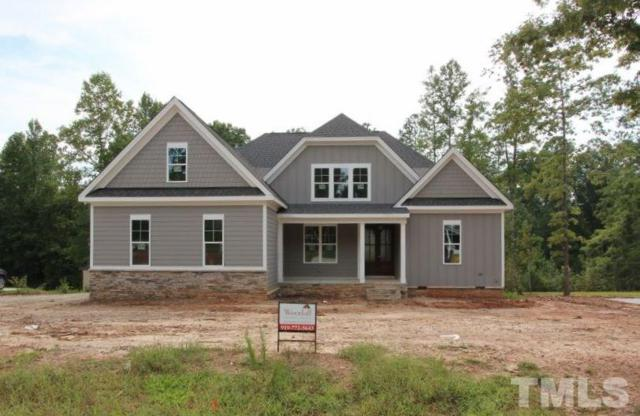 155 Anna Marie Way, Youngsville, NC 27596 (#2190367) :: Rachel Kendall Team