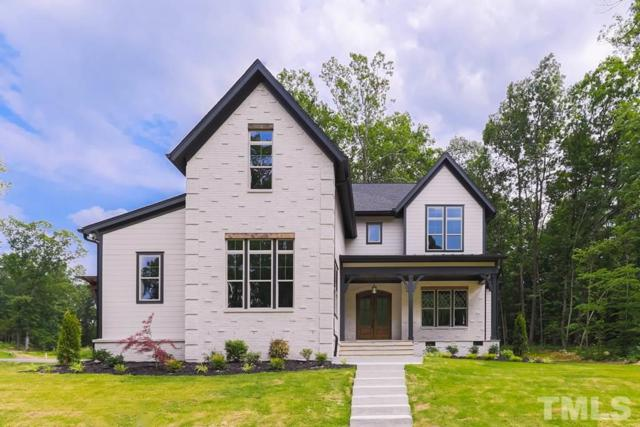 213 Stonetree Way, Wake Forest, NC 27587 (#2204936) :: Marti Hampton Team - Re/Max One Realty
