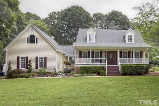 7410 Big Horn Drive, Hillsborough, NC 27278 (#2261878) :: Dogwood Properties