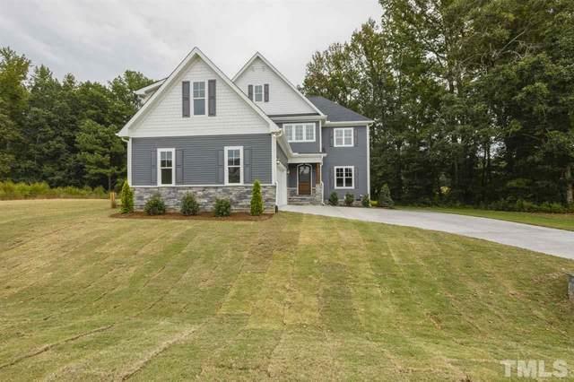 205 Avocet Lane, Clayton, NC 27520 (#2323785) :: Choice Residential Real Estate