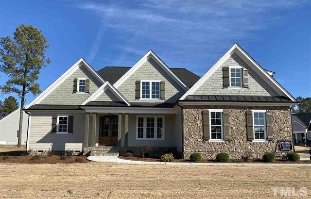 27 Dolores Court Lot 8, Willow Spring(s), NC 27592 (#2343706) :: Marti Hampton Team brokered by eXp Realty