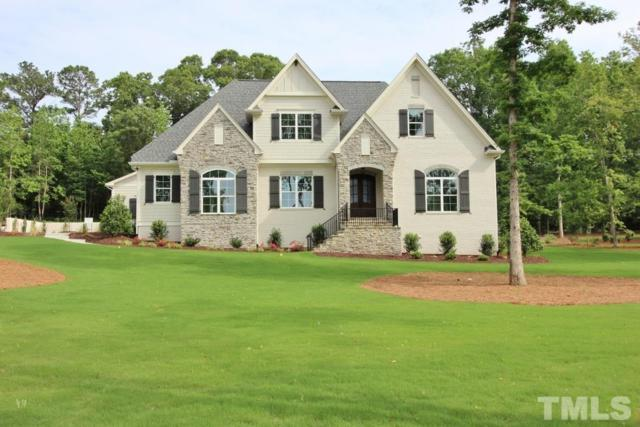 7524 Cairnesford Way, Wake Forest, NC 27587 (#2146037) :: The Jim Allen Group
