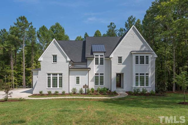7316 Waterlook Way, Wake Forest, NC 27587 (#2171997) :: The Jim Allen Group
