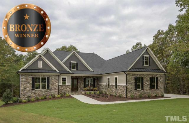 7524 Summit Pine Way, Wake Forest, NC 27587 (#2176322) :: Raleigh Cary Realty