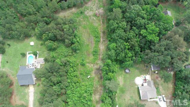 Lot 561 Breland Drive, Clayton, NC 27520 (#2193468) :: The Perry Group