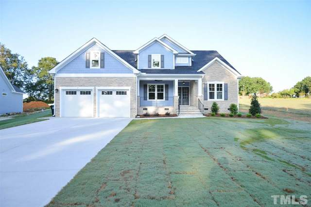 292 Old Hickory Drive, Raleigh, NC 27603 (#2303318) :: Triangle Top Choice Realty, LLC