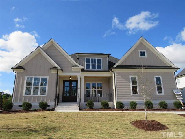 509 Broadly Glen Court, Cary, NC 27519 (MLS #2332435) :: On Point Realty