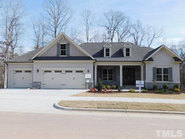 4036 Wilton Woods Place Lot 37, Cary, NC 27519 (#2146600) :: Rachel Kendall Team, LLC