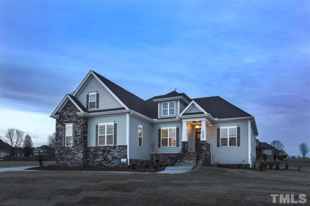 3225 Donlin Drive, Wake Forest, NC 27587 (#2150840) :: The Perry Group