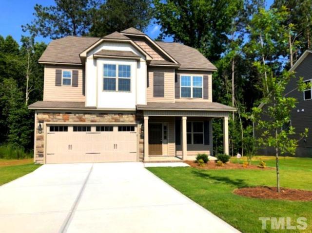 5549 Satinwood Drive, Clayton, NC 27520 (#2163533) :: Rachel Kendall Team