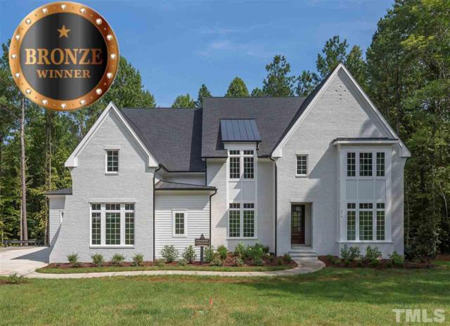 7316 Waterlook Way, Wake Forest, NC 27587 (#2171997) :: Raleigh Cary Realty
