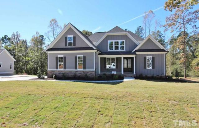 155 Anna Marie Way, Youngsville, NC 27596 (#2190367) :: The Perry Group