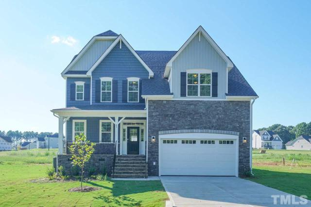 85 Oxer Drive, Youngsville, NC 27596 (#2195718) :: The Perry Group