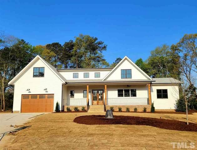 5233 Alva Drive, Raleigh, NC 27606 (#2312855) :: Masha Halpern Boutique Real Estate Group