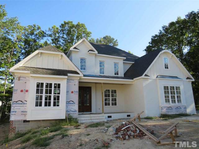 709 Avoca Court, Cary, NC 27519 (#2322702) :: Raleigh Cary Realty