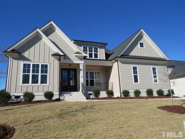 509 Broadly Glen Court, Cary, NC 27519 (#2332435) :: Saye Triangle Realty