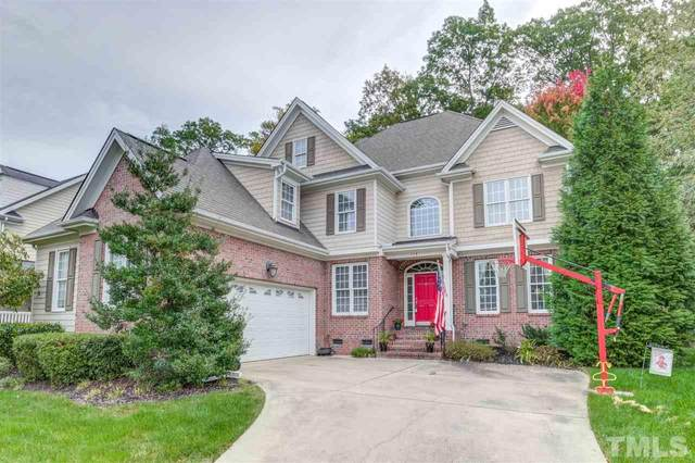116 Chesterfield Drive, Cary, NC 27513 (#2347476) :: RE/MAX Real Estate Service
