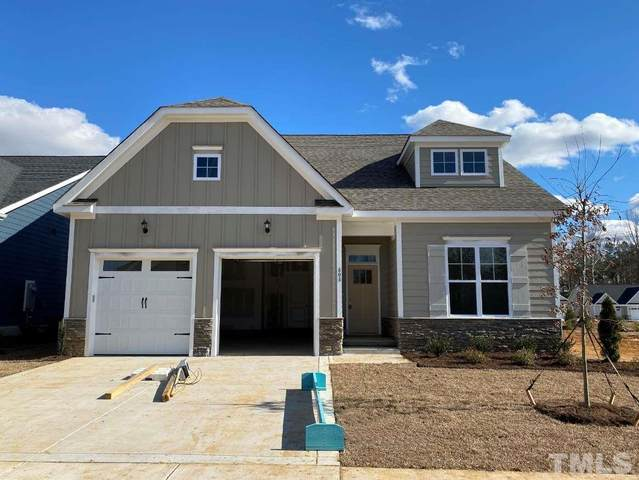 808 S Wilma Street #72, Angier, NC 27501 (#2348912) :: Triangle Just Listed