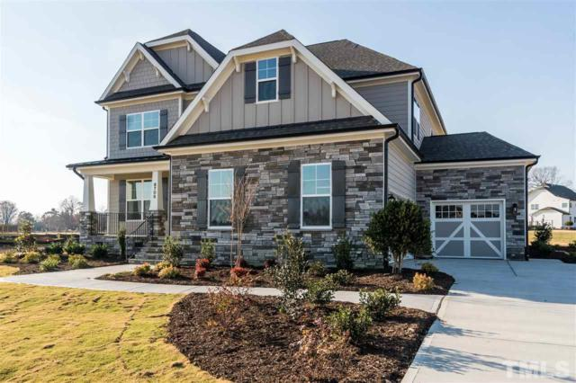 8705 Halsey Lane, Wake Forest, NC 27587 (#2129584) :: The Jim Allen Group
