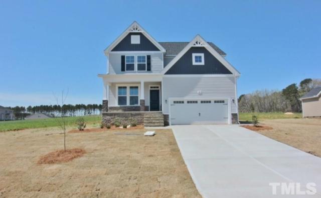 85 Falls Creek Drive, Youngsville, NC 27596 (#2146536) :: Rachel Kendall Team, LLC
