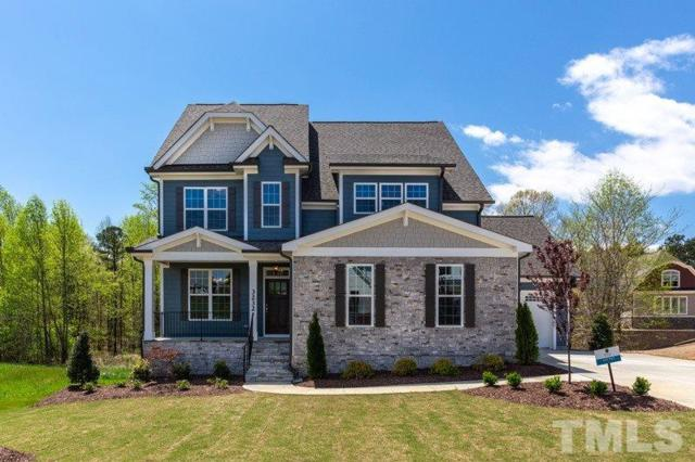 3232 Donlin Drive, Wake Forest, NC 27587 (#2156520) :: Raleigh Cary Realty