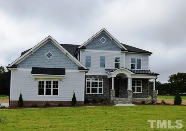 50 Brookshire Drive, Youngsville, NC 27596 (#2174749) :: The Jim Allen Group