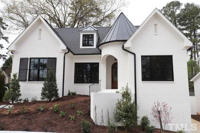1701 Pineview Street, Raleigh, NC 27608 (#2208367) :: The Jim Allen Group