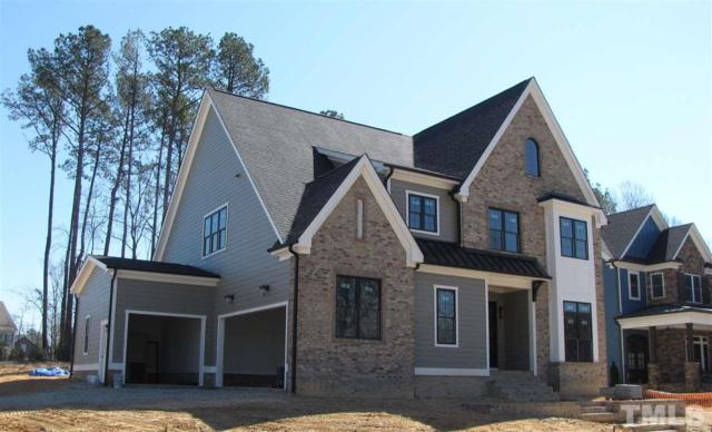 1117 Goliath Lane, Apex, NC 27523 (#2209439) :: The Perry Group