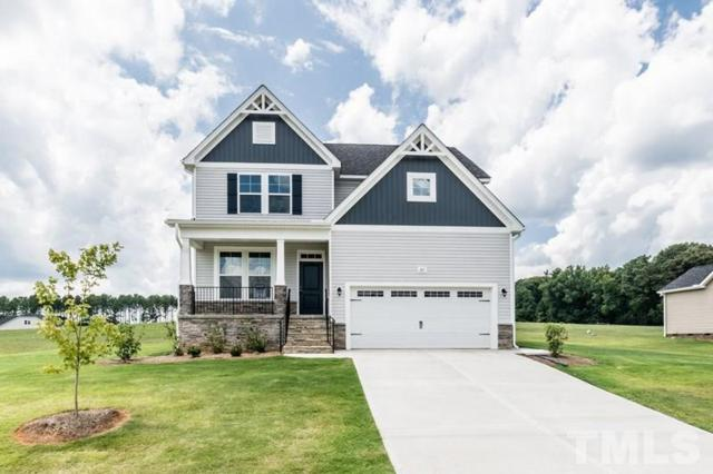 85 Falls Creek Drive, Youngsville, NC 27596 (#2146536) :: Raleigh Cary Realty
