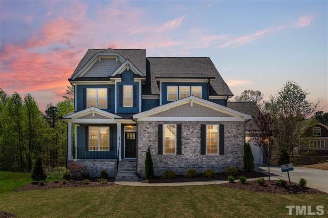 3232 Donlin Drive, Wake Forest, NC 27587 (#2156520) :: The Perry Group