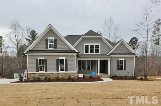 155 Anna Marie Way, Youngsville, NC 27596 (#2190367) :: The Jim Allen Group