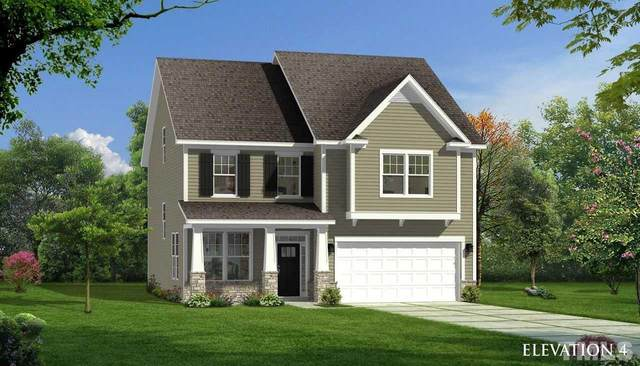 53 Twilight Trail Devon, Willow Spring(s), NC 27592 (#2355153) :: Realty One Group Greener Side