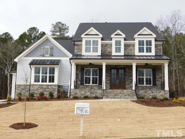 4029 Wilton Woods Place Lot 30, Cary, NC 27519 (#2142273) :: Rachel Kendall Team, LLC