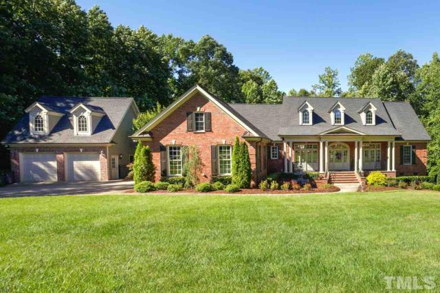 1420 Wynncrest Court, Raleigh, NC 27603 (#2202972) :: Raleigh Cary Realty