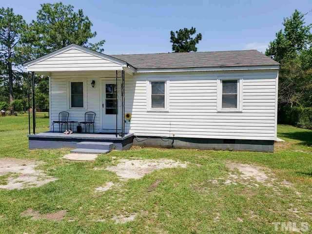 1150 Parker Drive, Fayetteville, NC 28311 (#2390227) :: Log Pond Realty