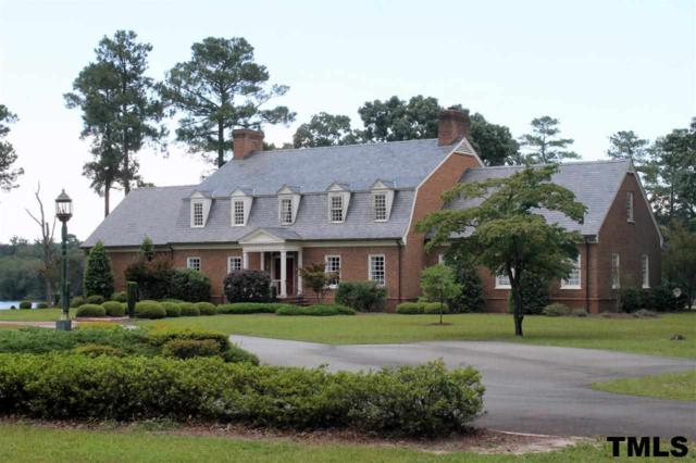 631 Lake Shore Drive, Goldsboro, NC 27534 (#1981015) :: The Jim Allen Group