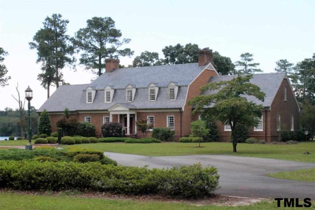631 Lake Shore Drive, Goldsboro, NC 27534 (#1981015) :: Raleigh Cary Realty